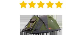 tende da campeggio scelta preferita