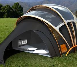 tende da campeggio migliore